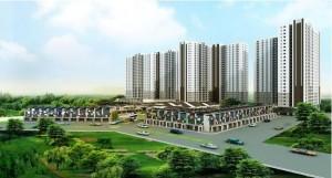 4 Apartemen Murah Harga 200-400 Jutaan di Cikarang Jababeka