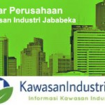 99 List Daftar Perusahaan di Kawasan Industri JABABEKA Cikarang